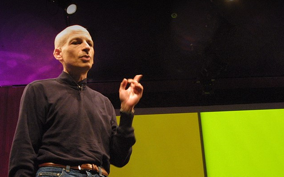 Ted da Semana: como espalhar as suas ideias