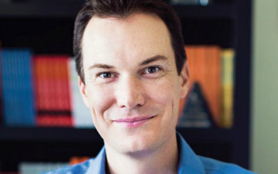 TED da Semana: o segredo de um bom trabalho é a felicidade
