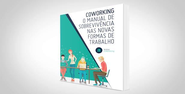E-book grátis: o manual de sobrevivência nas novas formas de trabalho