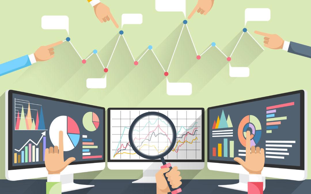 Como fazer um relatório do Google Analytics completo e matador