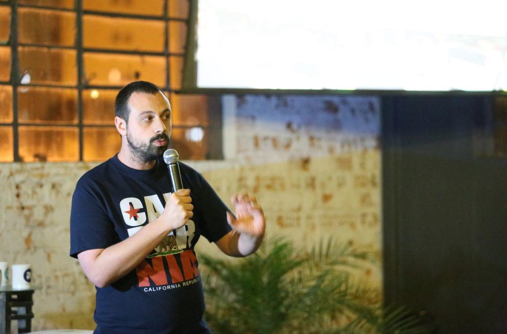 Global Game Jam: makers fazem maratona para criar games beneficentes
