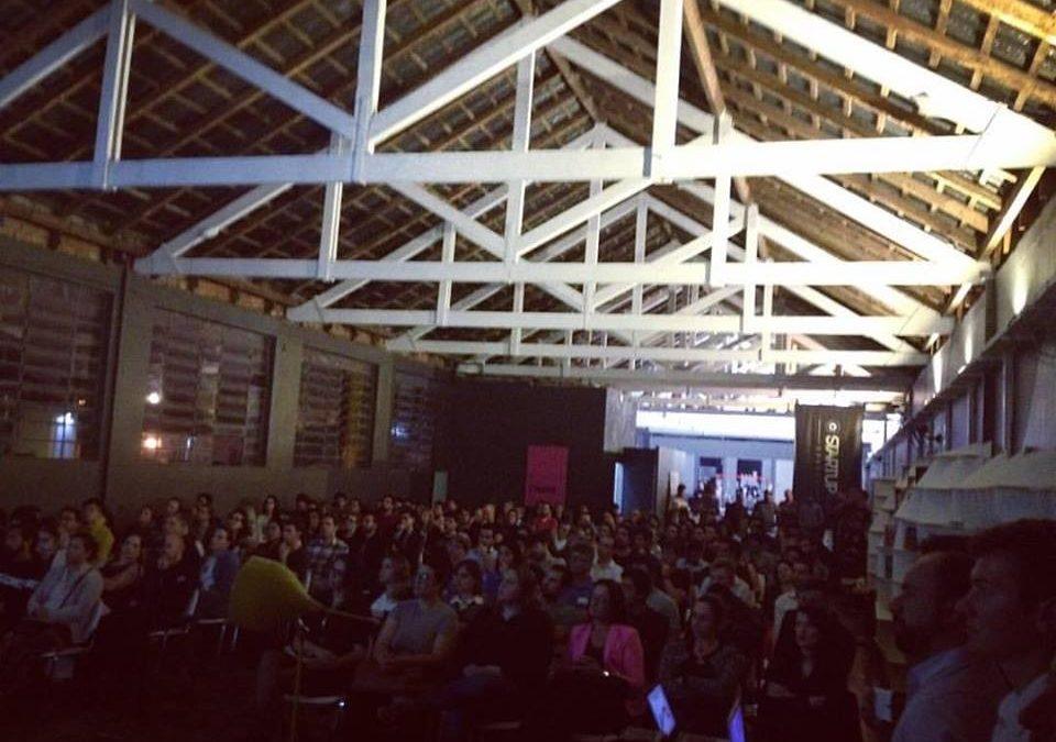 Epifania Night: o maior programa de capacitação do SEBRAE no Paraná em 2015 terminou aqui na Aldeia!