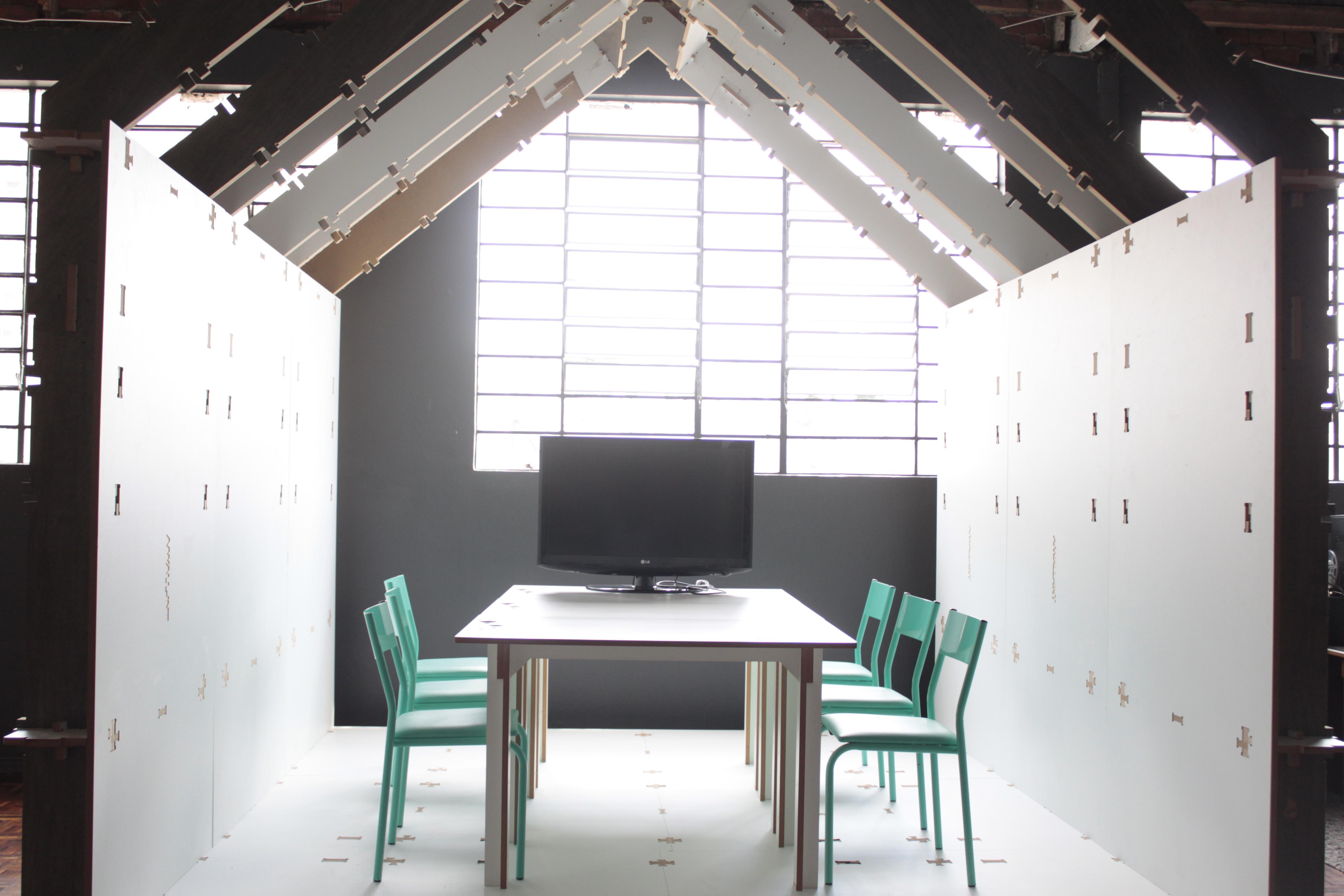 wikihouses em curitiba aldeia coworking