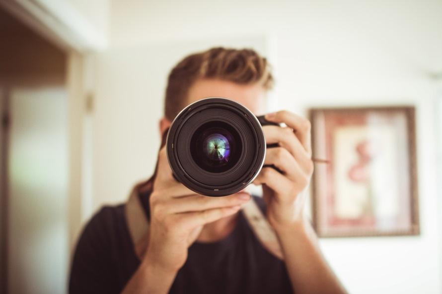 11 passos simples para tirar boas fotos