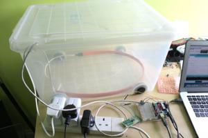 controlador de temperaturas arduino