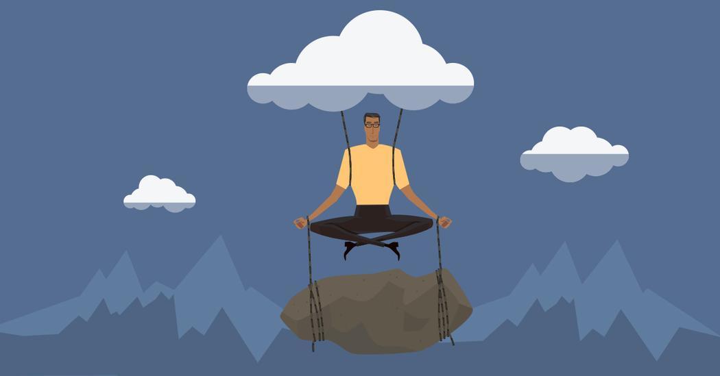 Mindfulness: tenha uma nova visão sobre a vida e sobre si mesmo