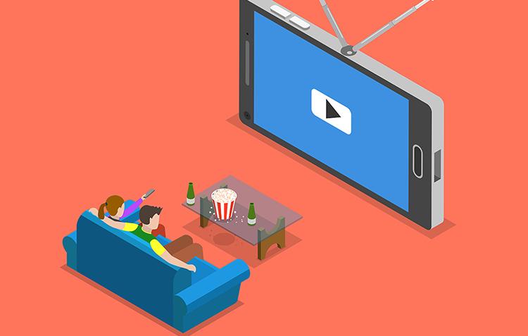 Os vídeos do YouTube vão dominar o mundo (E,inclusive, a sua vida)!