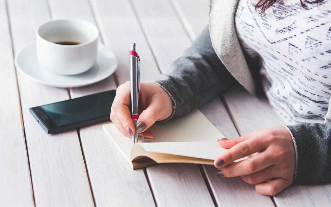 Diário de uma empreendedora novata: quando é a hora de desacelerar? (parte 3/4)