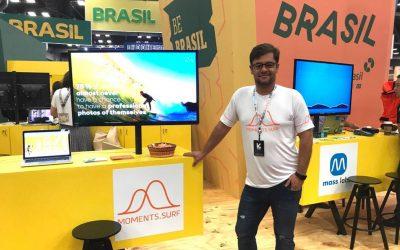 Como essa startup curitibana se apresentou de graça no SXSW 18