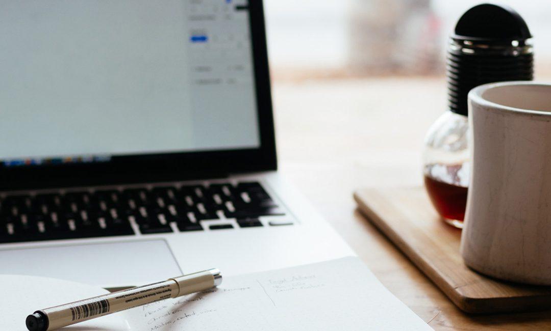O passo a passo para construir um site de resultados