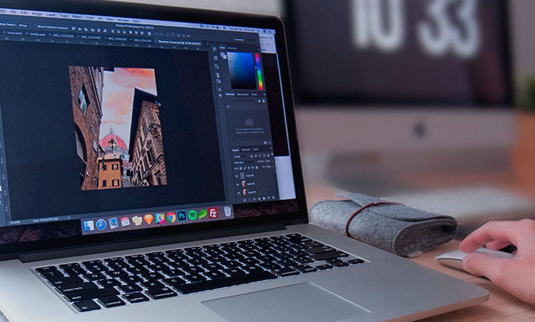 Photoshop ou Lightroom: quando você deve usar cada um