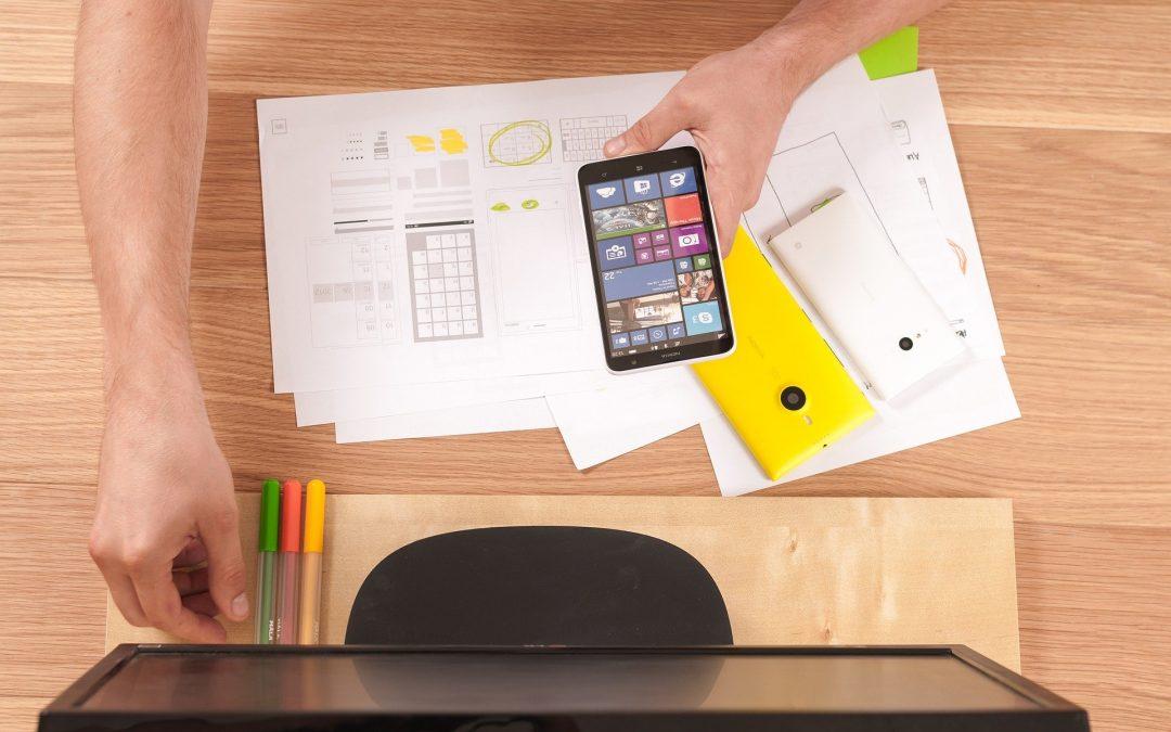 UX Design | Guia para entender o mercado de UX e ser um UX Designer