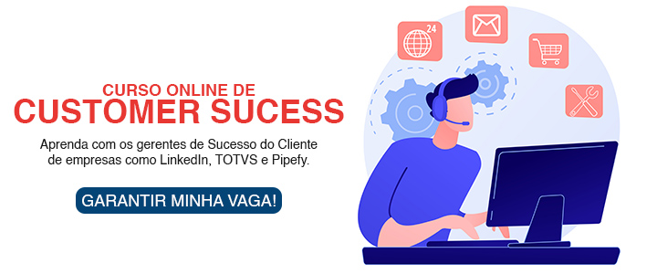Curso online de Customer Success